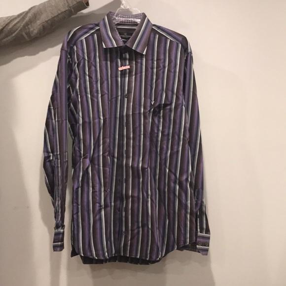 ed9d80322 Bugatchi Shirts | Mens Shirt | Poshmark